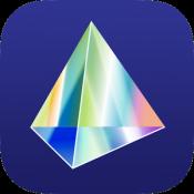 Androidアプリ「LIVE3」のアイコン