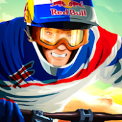 Androidアプリ「Bike Unchained」のアイコン