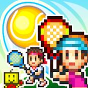 Androidアプリ「テニスクラブ物語」のアイコン