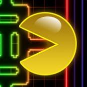 Androidアプリ「PAC-MAN CE DX」のアイコン