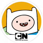 Androidアプリ「Adventure Time: Heroes of Ooo」のアイコン