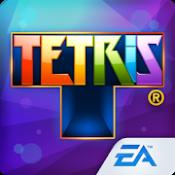 Androidアプリ「TETRIS」のアイコン