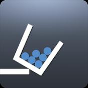 Androidアプリ「Brain It On! - Physics Puzzles」のアイコン