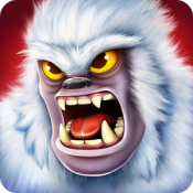 Androidアプリ「Beast Quest」のアイコン