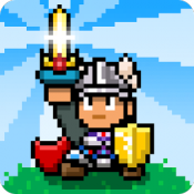 Androidアプリ「Dash Quest」のアイコン