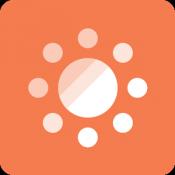 Androidアプリ「Holiday(ホリデー)日本最大級おでかけプラン検索アプリ」のアイコン