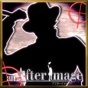 Androidアプリ「anAfterimage」のアイコン