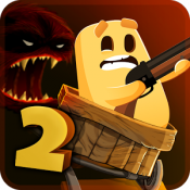Androidアプリ「Hopeless 2: Cave Escape」のアイコン
