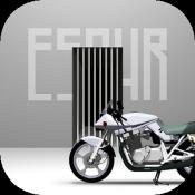 Androidアプリ「脱出ゲーム ES04R」のアイコン