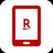 Androidアプリ「楽天モバイル SIMアプリ データ通信利用量がわかりやすい!」のアイコン