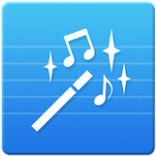 Androidアプリ「Chordana Composer for Android」のアイコン