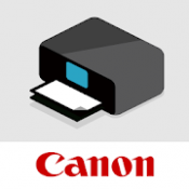 Androidアプリ「Canon PRINT Inkjet/SELPHY」のアイコン