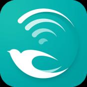 Androidアプリ「Swift WiFi-Global WiFi Sharing」のアイコン