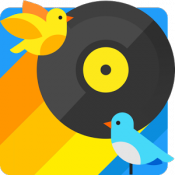 Androidアプリ「SongPop 2 - 音楽トリビア」のアイコン
