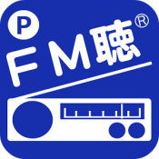 Androidアプリ「FM聴 for Community」のアイコン