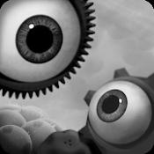 Androidアプリ「Freeze! 2 - ブラザーズ」のアイコン