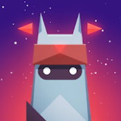 Androidアプリ「Adventures of Poco Eco - Lost Sounds」のアイコン