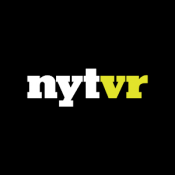 Androidアプリ「NYT VR – Virtual Reality」のアイコン