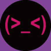 Androidアプリ「まじつらい -つらい専用SNSで友達の投稿につらいよねしよう」のアイコン