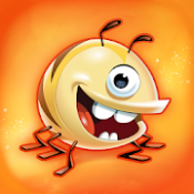 Androidアプリ「Best Fiends - 無料のパズルゲーム」のアイコン