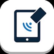 Androidアプリ「勤怠管理システム とおってシュキーン」のアイコン