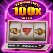 Androidアプリ「Vegas diamonds: Vegas slots」のアイコン