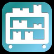 Androidアプリ「かんたん在庫管理(近日中に最新アプリを公開予定のため購入しないでください)」のアイコン