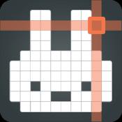 Androidアプリ「No2g: お絵かきロジック」のアイコン