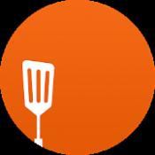 Androidアプリ「E・レシピ 料理家が毎日無料で献立提案」のアイコン