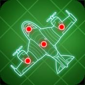Androidアプリ「エアーバトル - 航空部隊 - Air Fleet」のアイコン