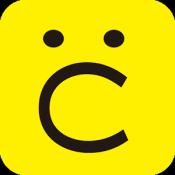 Androidアプリ「CARADA - スマホでイッカツ健康管理!あなたをサポート」のアイコン