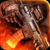 Androidアプリ「Kill Shot Bravo」のアイコン