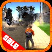 Androidアプリ「Gangstar City: Crime Miami PRO」のアイコン