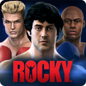 Androidアプリ「Real Boxing 2 ROCKY」のアイコン