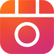 Androidアプリ「LiveCollage - Collage Maker & Photo Editor」のアイコン