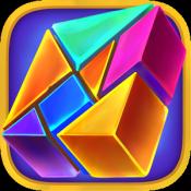 Androidアプリ「Mystic Tangram」のアイコン
