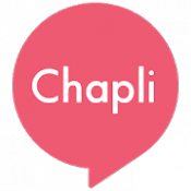 Androidアプリ「チャット占い【Chapli(チャプリ)】占い師にお悩み相談」のアイコン