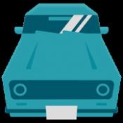 Androidアプリ「Anyca (エニカ) - 乗ってみたいクルマに出会えるカーシェアアプリで個人間カーシェアリング」のアイコン
