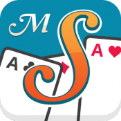 Androidアプリ「Mobile Solitaire」のアイコン