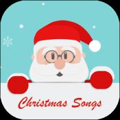 Androidアプリ「クリスマスソング」のアイコン