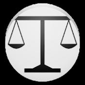 Androidアプリ「法令データビューワー」のアイコン