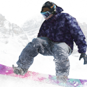 Androidアプリ「Snowboard Party」のアイコン
