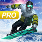 Androidアプリ「Snowboard Party: World Tour Pro」のアイコン