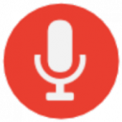 Androidアプリ「音声入力 Voice」のアイコン