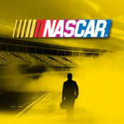 Androidアプリ「NASCAR Chase Mobile」のアイコン