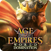 Androidアプリ「Age of Empires:WorldDomination」のアイコン
