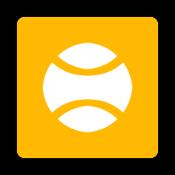 Androidアプリ「Tennis Score 無料版」のアイコン