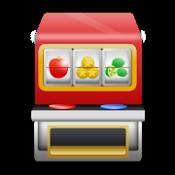 Androidアプリ「スロット型抽選くじ」のアイコン