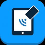 Androidアプリ「勤怠管理システム シュキーン」のアイコン