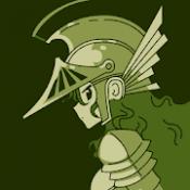 Androidアプリ「勇者はタイミング : レトロ対戦アクションRPG」のアイコン